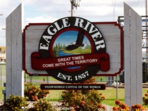 Eagle River Real Estate