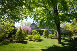 Eco Friendly Homes in Minocqua Wisconsin area