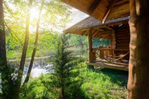 Minocqua Real Estate is Perfect if You're One to Enjoy the Water - Buy Real Estate