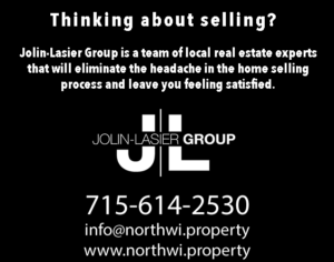 Thinking about selling your house in Minocqua WI